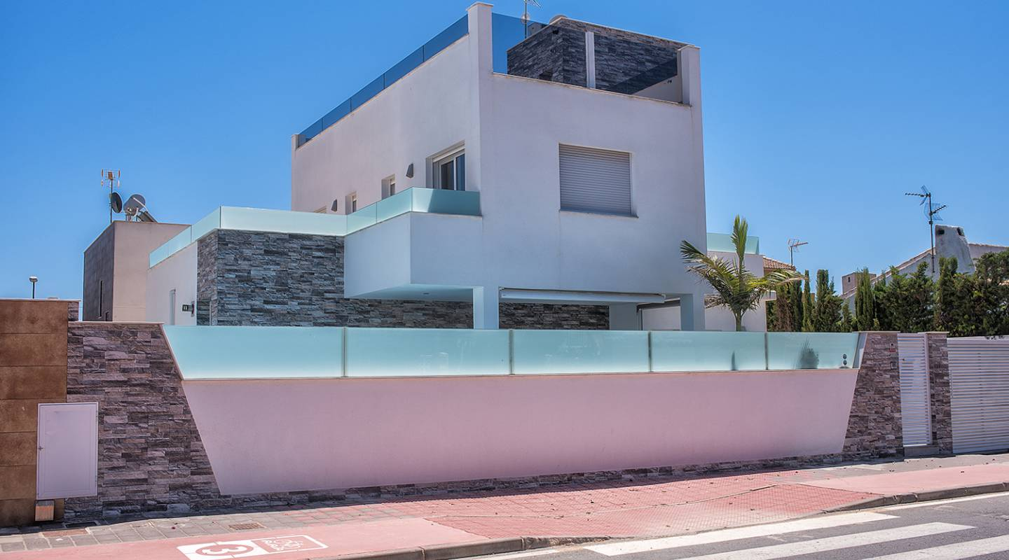 Ref:VB-41K Villa For Sale in Mil Palmeras