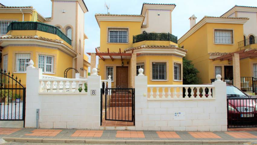 Ref:VB-15617 Villa For Sale in Lo Crispin