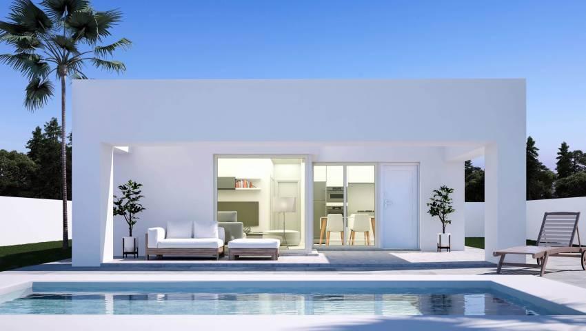 Ref:VB-367 Villa For Sale in Ciudad Quesada