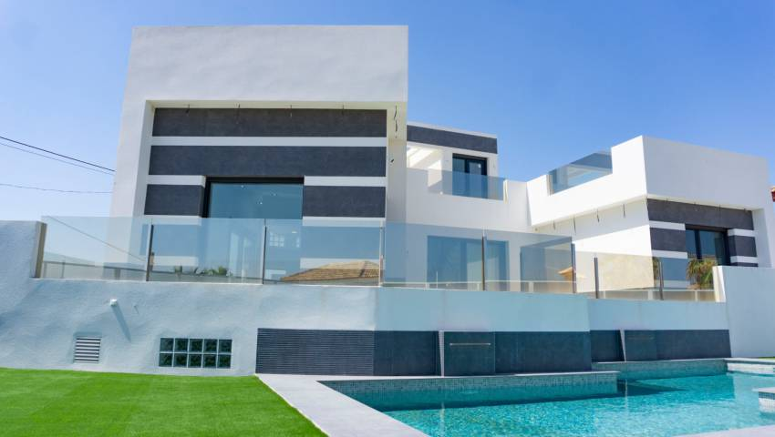 Ref:VB-43K Villa For Sale in Ciudad Quesada
