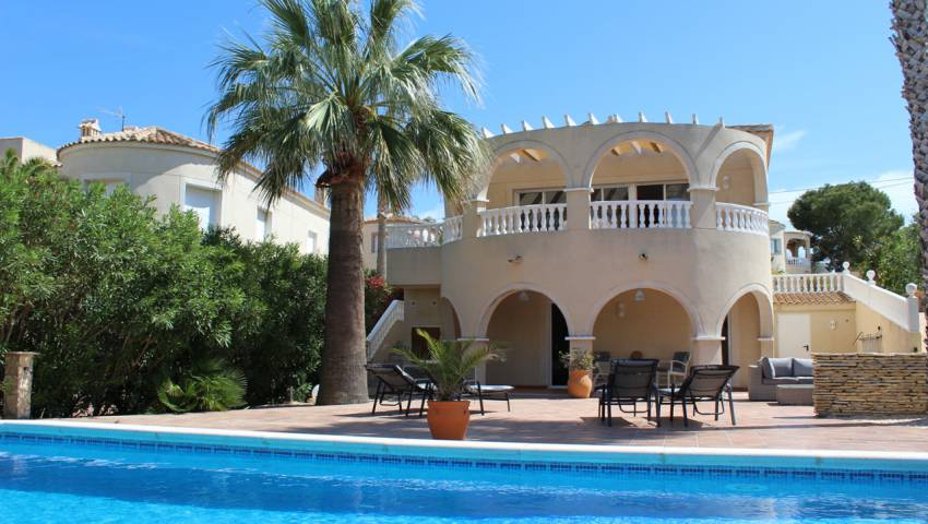 Ref:VB-73529 Villa For Sale in San Miguel de Salinas
