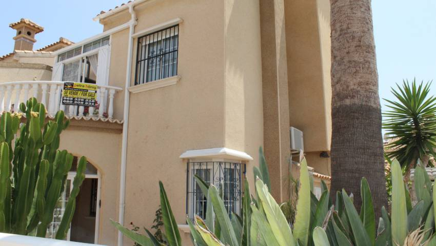 Ref:VB-75413 Townhouse For Sale in Playa Flamenca
