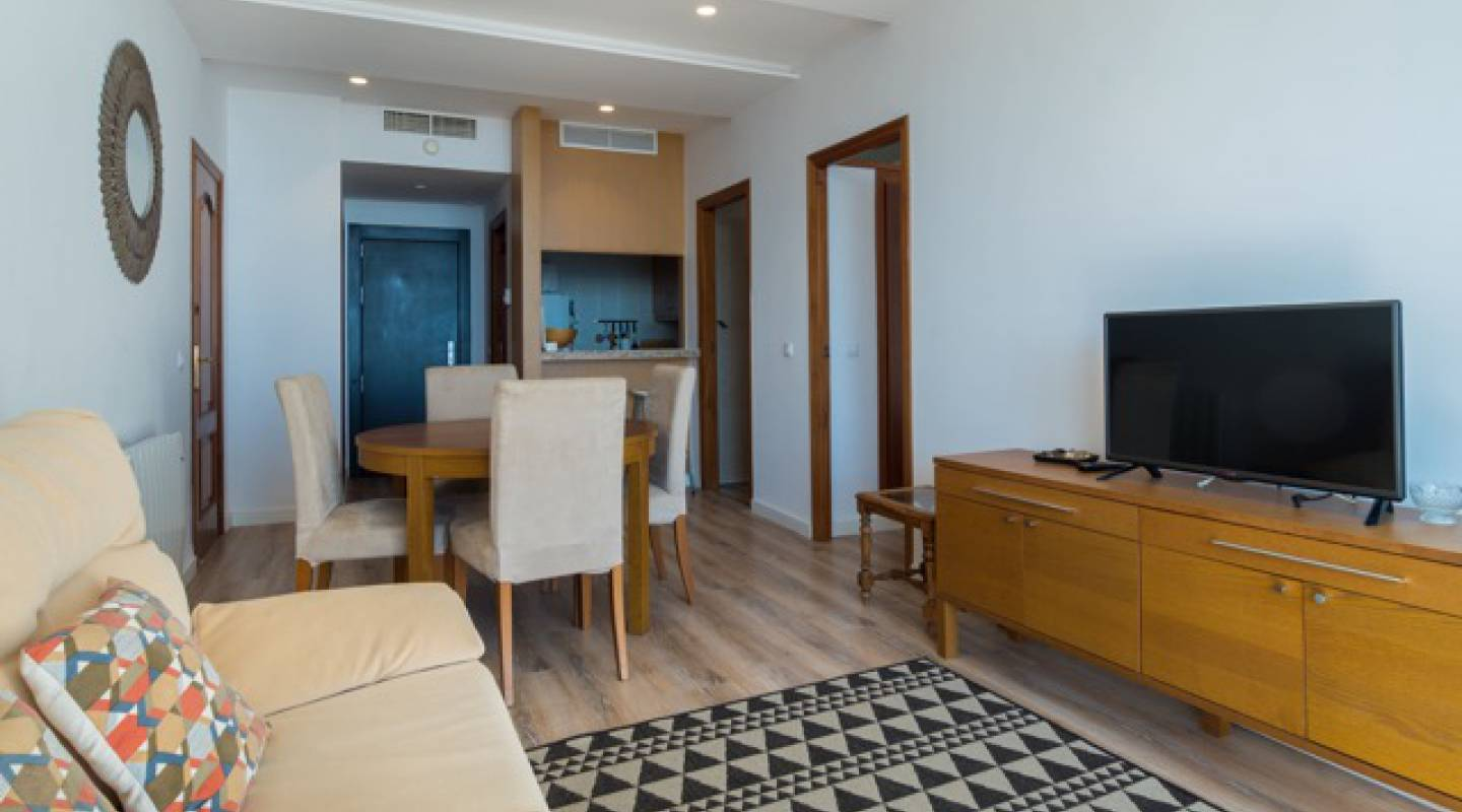 Resale - Apartment - Magaluf
