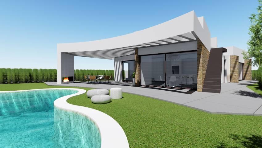 Ref:VB-683 Villa For Sale in Ciudad Quesada