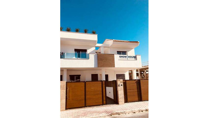 Ref:VB-33640 Townhouse For Sale in Torrevieja