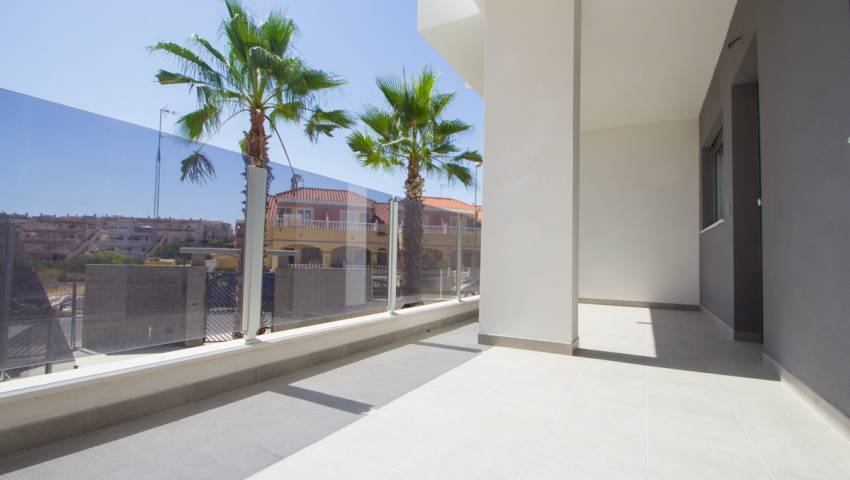 Ref:VB-111K Apartment For Sale in Orihuela Costa