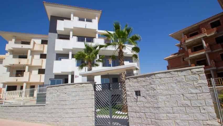 Ref:VB-113K Apartment For Sale in Villamartin