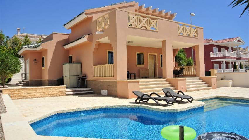 Ref:46600 Villa For Sale in Ciudad Quesada