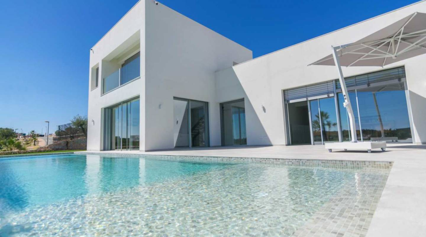 New Build - Villa - Las Colinas