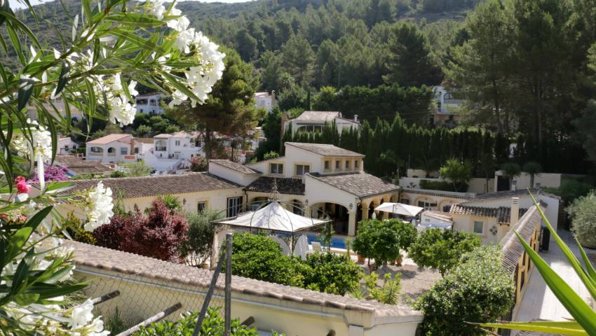 Ref:VB-53K Villa For Sale in Orba