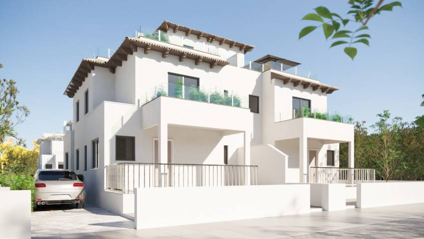 Ref:VB-57K Townhouse For Sale in La Marina