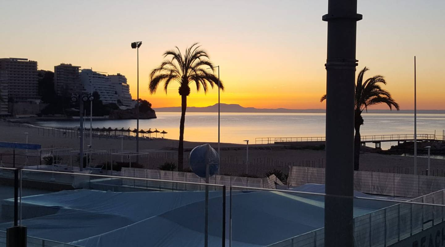 Ref:HK-68812 Apartment For Sale in Magaluf