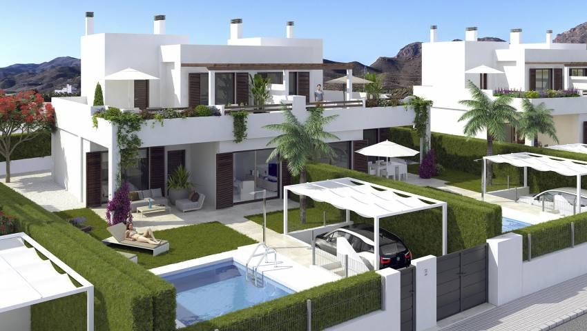 Ref:VB-81231 Villa For Sale in San Juan de los Terreros