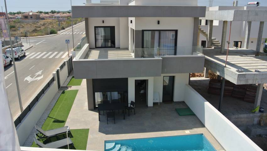 Ref:VB-27014 Villa For Sale in Los Montesinos