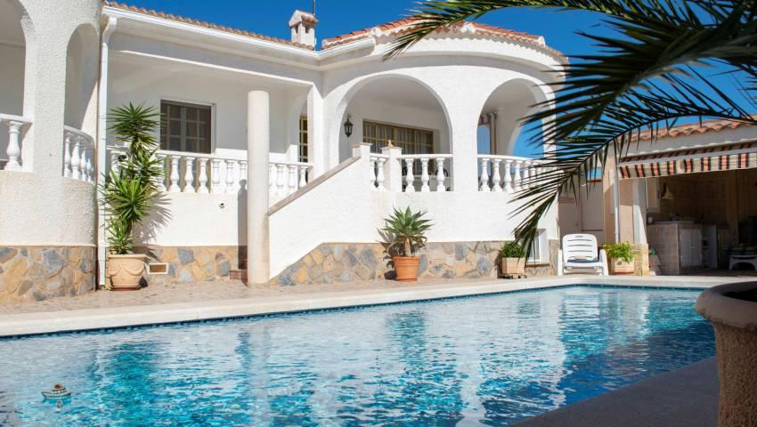 Ref:VB-20511 Villa For Sale in Ciudad Quesada