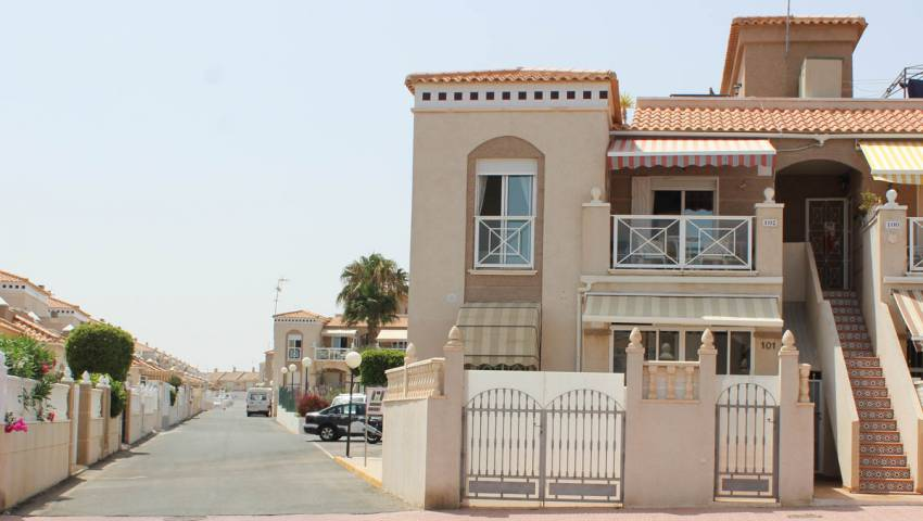 Ref:VB-68749 Apartment For Sale in Torrevieja